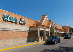 Retail Office Space for Rent Sterling Heights MI - 18 Ryan – Macomb County