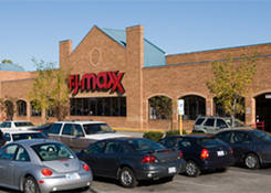 Small Commercial Space for Rent Nearby TJ Maxx - University Commons Wilmington - New Hanover County