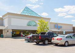 Commercial Properties for Lease Columbus OH - Greentree Shopping Center – Franklin County