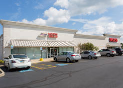 Retail Office Space for Rent - The Shoppes at North Olmsted – Cuyahoga County Ohio