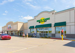 Restaurant Space for Rent Dayton OH - South Towne Centre – Montgomery County