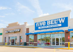 Retail Real Estate Dayton OH - South Towne Centre – Montgomery County