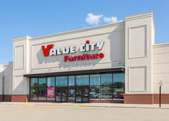 Commercial Real Estate for Lease Dayton OH - South Towne Centre – Montgomery County