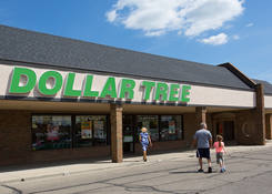 Retail for Lease Columbus OH - Crown Point – Franklin County