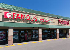 Small Commercial Rental Space St Paul MN - Sun Ray Shopping Center – Ramsey County