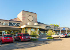 Hair Salon for Rent Apple Valley MN - Southport Centre I to VI – Dakota County