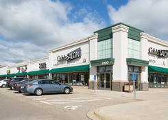 Salon Space for Lease Savage MN - Marketplace 42 – Scott County