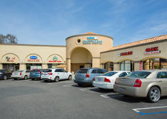 Restaurant Space for Lease Murrieta - California Oaks Center