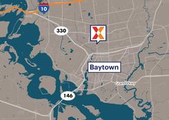 Baytown Shopping Center