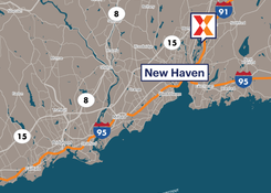 North Haven Crossing
