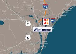 University Commons - Wilmington