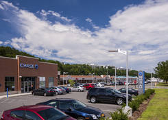 Hartsdale NY - Dalewood Shopping Center – Westchester County