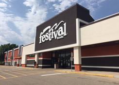 White Bear Hills Shopping Center