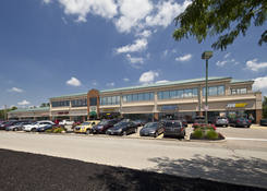 Daycare Rental Space Cincinnati OH - Harpers Station – Hamilton County