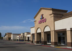 Restaurant Space for Lease San Diego CA -Mira Mesa Mall next to Petco
