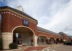 Small Retail Space for Lease Plano TX – Preston Park Village