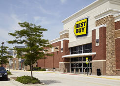 Lease Retail Space Kideer IL Next to Best Buy - The Quentin Collection - Cook County