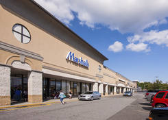 Commercial Spaces for Rent Nanuet NY - Rockland Plaza
