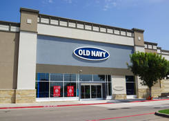 Retail Space for Lease Frisco TX next to Old Navy– Preston Ridge