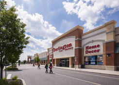 Shop Space for Rent The Shoppes at Cinnaminson – Burlington County NJ