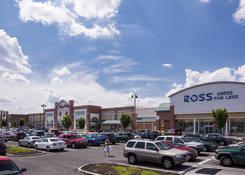 Restaurant Space for Lease The Shoppes at Cinnaminson – Burlington County NJ