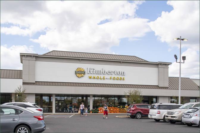 Collegeville Shopping Center
