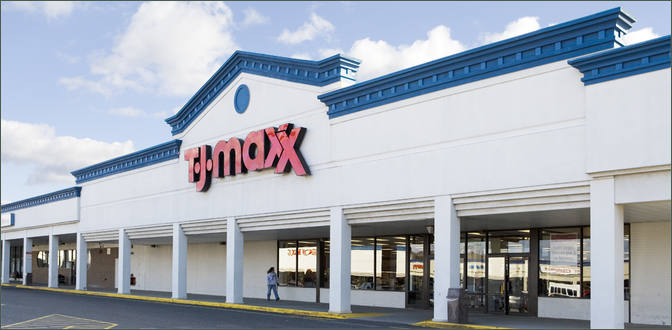 Commercial Retail Space for Rent Next to TJ Maxx - Torrington Plaza CT