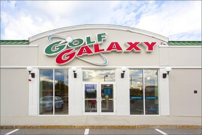 Retail Space for Lease Burlington MA - Burlington Square