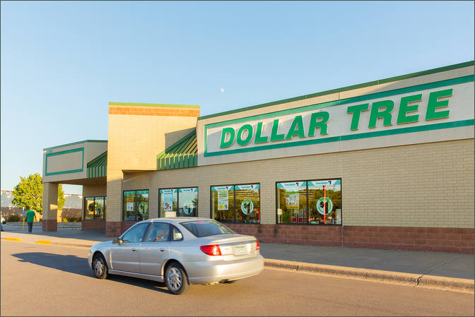 Retail Real Estate for Lease Apple Valley MN - Southport Centre I to VI – Dakota County