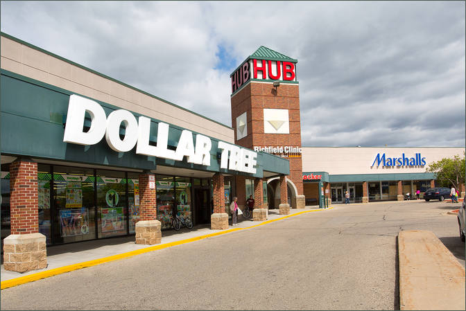 Shop Space for Rent Richfield Hub – Hennepin County Minnesota