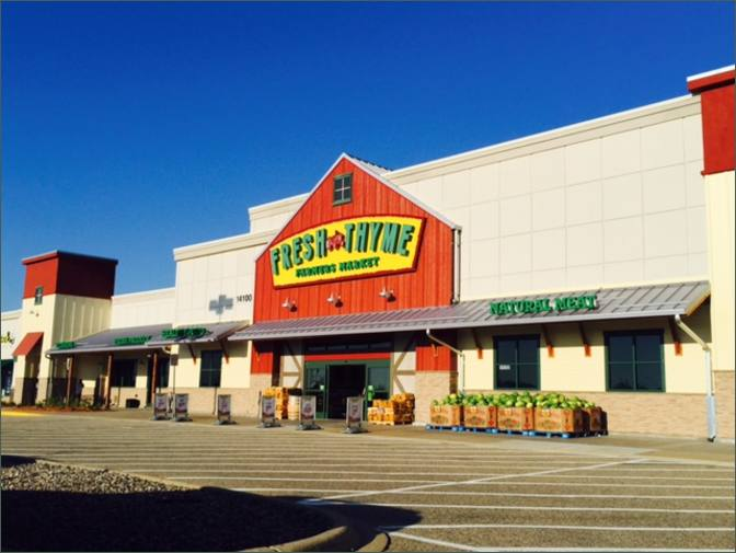 Retail Rental Space Savage MN - Marketplace 42 – Scott County
