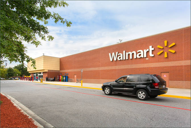 Retail Space for Lease Gastonia NC - Franklin Square – Gaston County