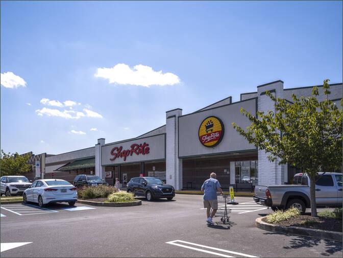 Warminster Town Center Shopping Center Space  - Pennsylvania