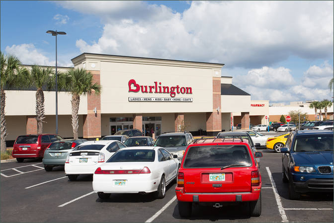 Small Business Space for Rent Orlando FL Next to Burlington Coat Factory – Colonial Marketplace
