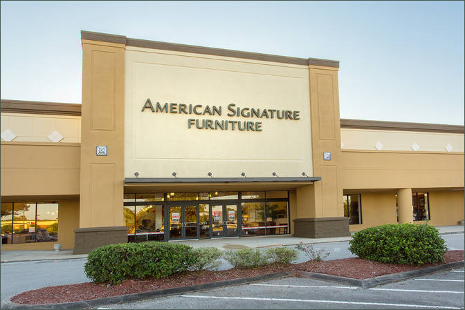 Commercial Space For Lease Jacksonville FL Next To Furniture Store    Regency Park Shopping Center