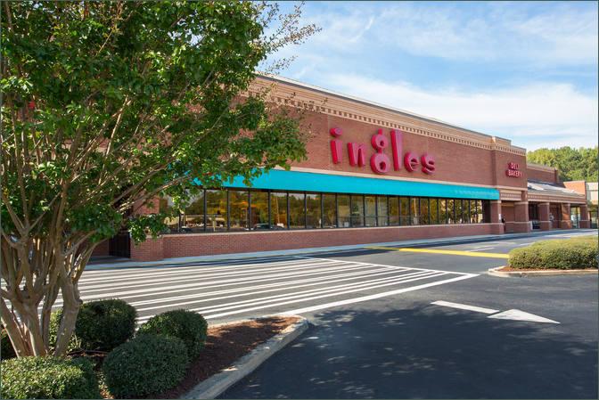 Commercial Spaces for Lease Covington GA