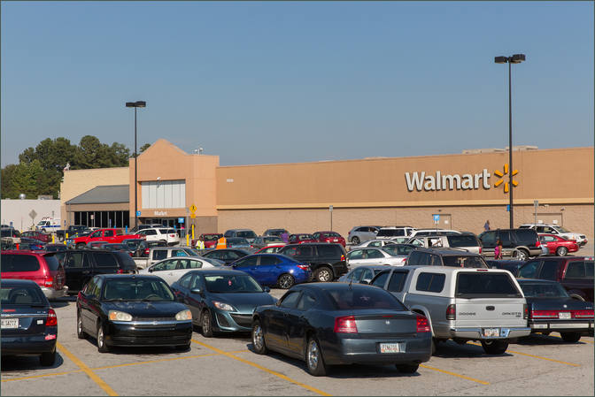 Shops of Riverdale Retail Space for Lease Clayton County, GA