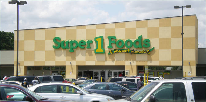 Store Space for Rent - Karam Shopping Center - Lafayette County Louisiana