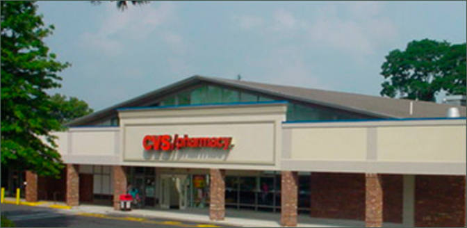 Retail Stores for Rent Yardville NJ – Dover Park Plaza – Mercer County