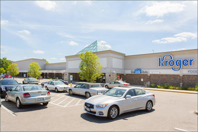 Retail Stores for Rent Columbus OH - Greentree Shopping Center – Franklin County