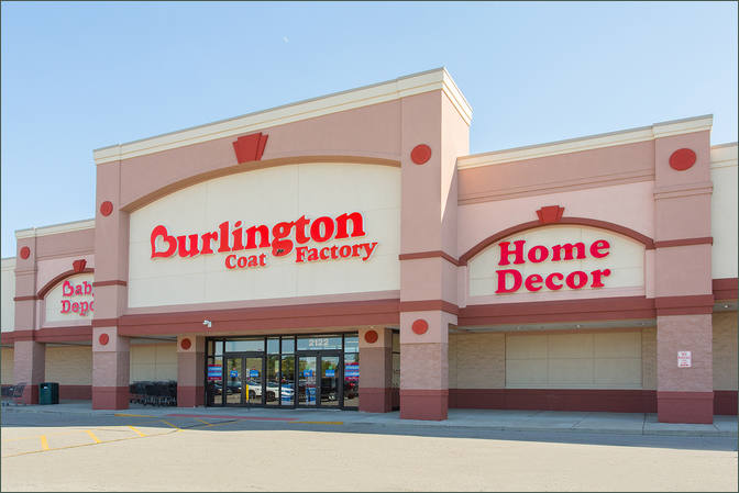Shop Space for Rent Dayton OH - South Towne Centre – Montgomery County