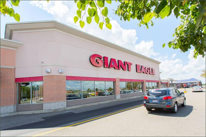 Stores for Rent - Streetsboro Crossing – Portage County Ohio