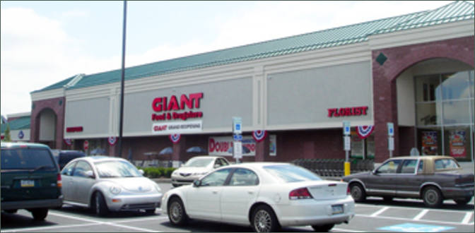Small Shops for Lease Lancaster PA – Stone Mill Plaza