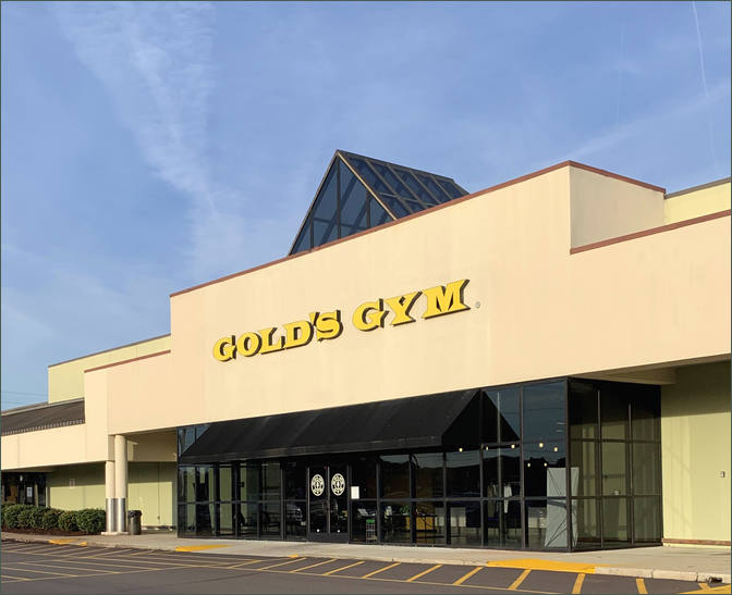 Rental Retail Space North Charleston SC – Pad Available - Festival Centre - North Charleston – South Carolina