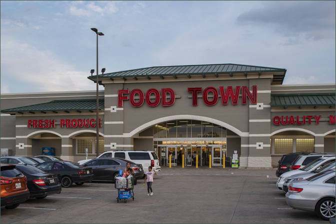 Commercial Space Available Houston TX Next to Food Town – Braesgate
