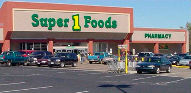 Find Retail Space Mount Pleasant TX Next to Supermarket – Jefferson Park