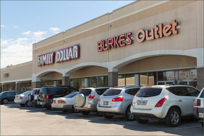 Retail Space for Lease Houston TX 77096 Next to Grocery - Maplewood Mall