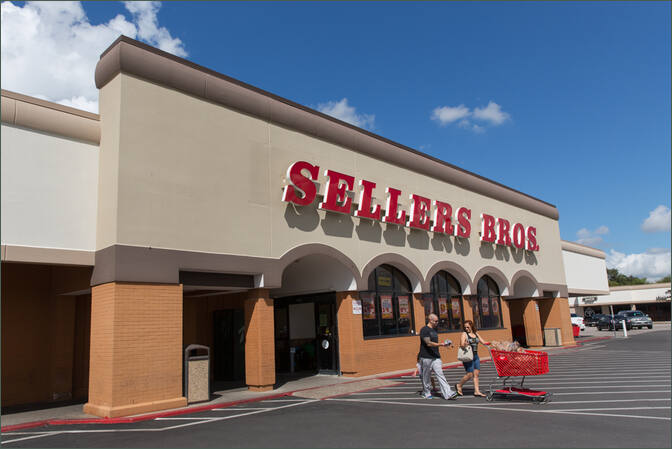 Retail Space for Lease with Parking Houston TX - Northshore