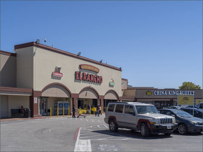 Retail Space for Lease Houston TX 77076 - Northtown Plaza