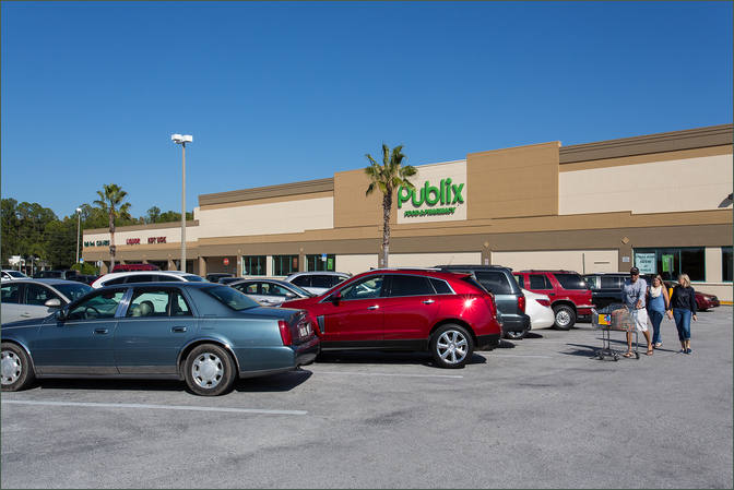 Retail Space for Lease New Port Richey FL Next to Publix – Chelsea Place